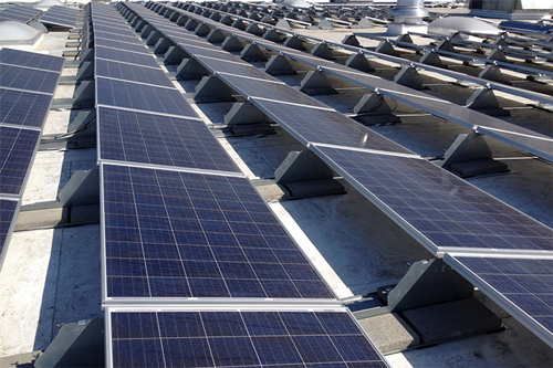 Rooftop Solar Plant Installation For Home Owners In India